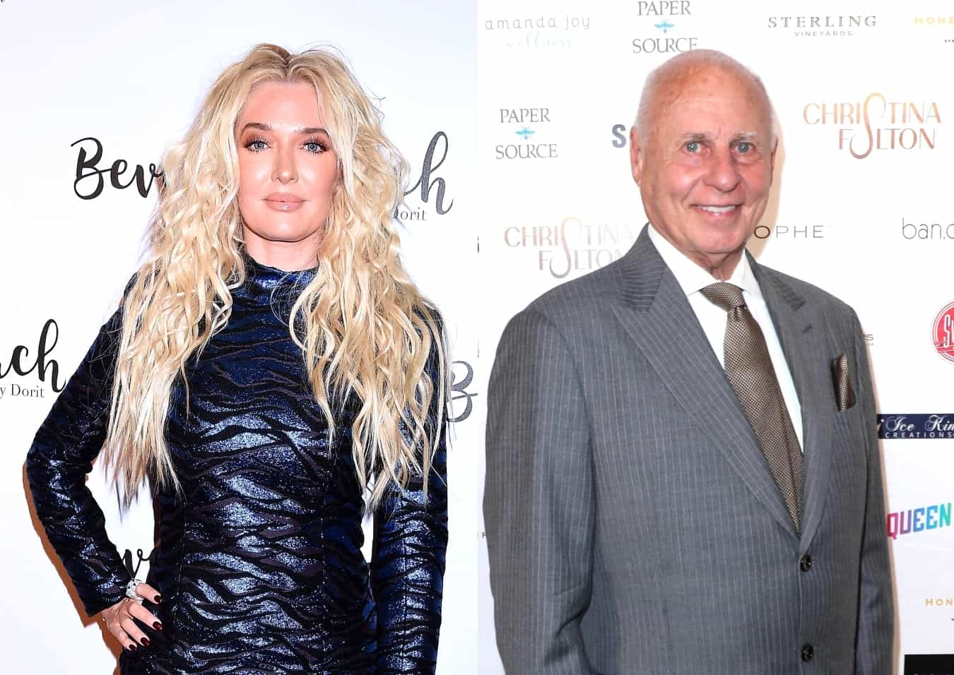 Erika Jayne Sued for Allegedly Hiding Money with Sham Divorce