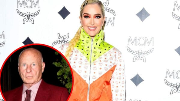 "RHOBH's Erika Jayne and Thomas Girardi ""Led Separate Lives"" and Didn't Act Like Husband and Wife Before Splitting, Find Out How Erika is Coping as She Prepares for a ""Fresh Start"" in 2021"