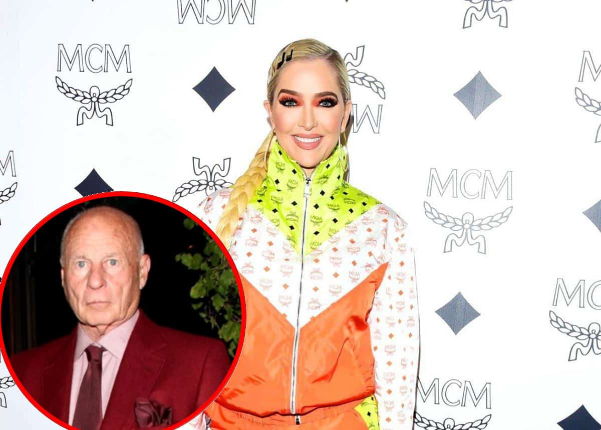 "Erika Jayne Learned of Husband's Lawsuits Through Press and is in ""Disbelief"" Over His Cheating and Legal Drama, Plus How RHOBH Star is Coping Amid Emotional Rollercoaster of Her Divorce"