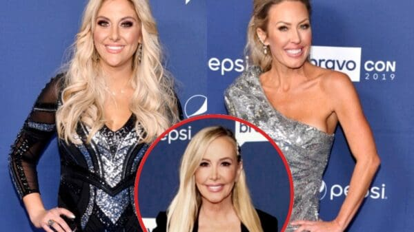 "Gina Kirschenheiter Doesn't Think Braunwyn Should Return to RHOC for Season 16 and Calls Out Shannon for ""Inappropriate"" Behavior, Reacts to Rumors of Braunwyn is Dating RHONY Alum Barbara Kavovit"