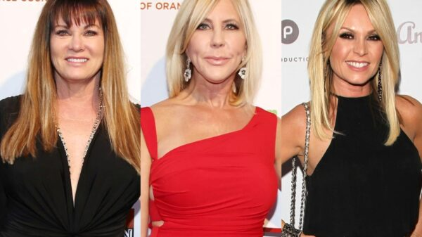 "RHOC Alum Jeana Keough Claims Vicki Gunvalson and Tamra Judge Sold Her Out to Leverage More Money For Themselves, Thinks They Should ""Apologize"" to Bravo For How They Handled Departures, Plus She Claims Bravo Called Tamra ""Liquid Gold"" and Predicts Her Return"
