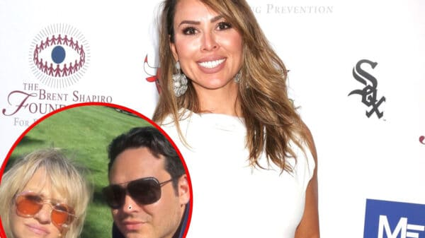RHOC Star Kelly Dodd's Mom is in ICU Due to COVID-19 Infection, Brother Eric Meza Asks For Prayers