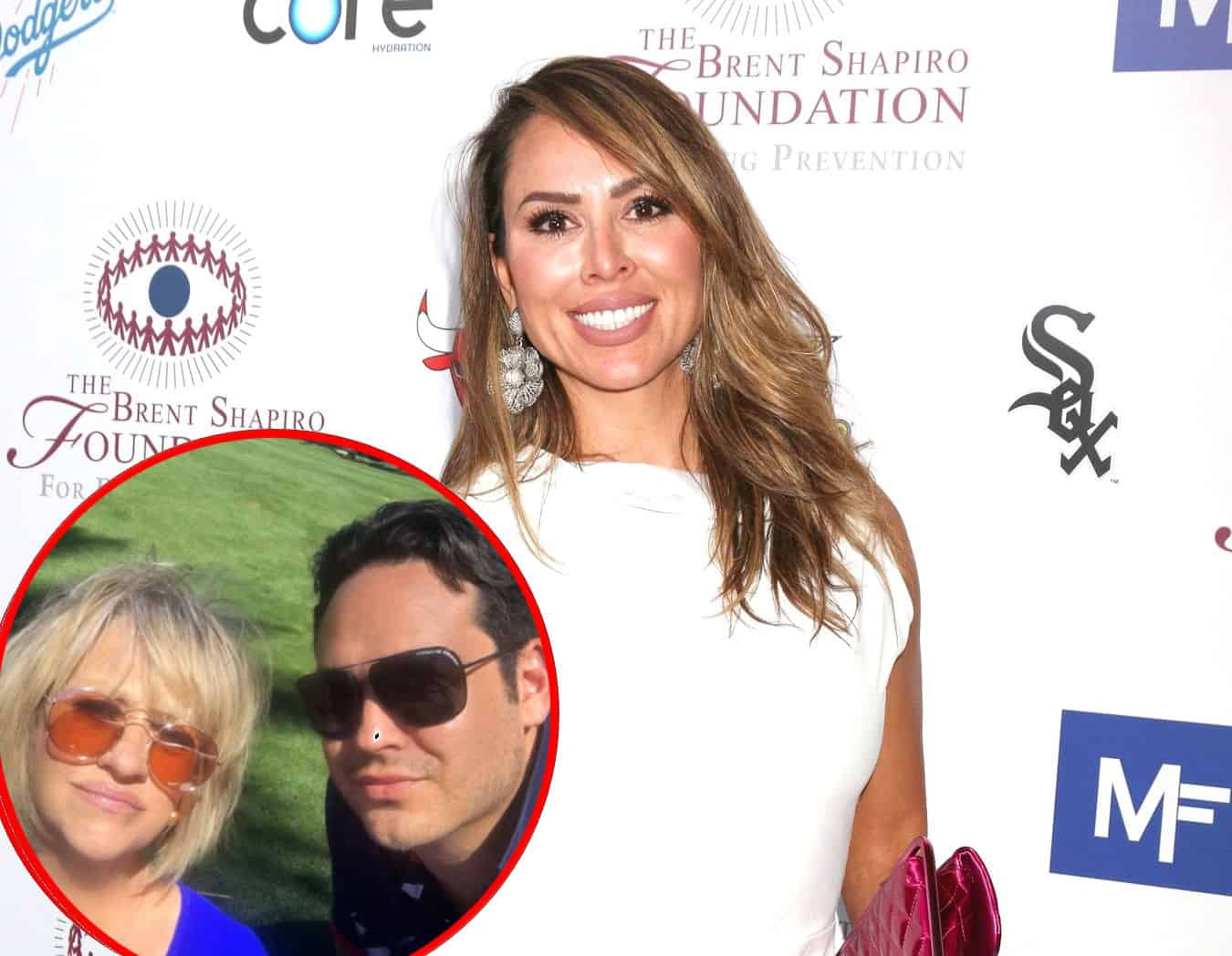 "RHOC Star Kelly Dodd's Mom is in ICU Due to COVID-19 Infection According to Her Brother Eric Meza: ""Prayers Needed For My Mother,"" Plus Kelly Speaks Out"