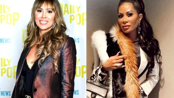 RHOC Star Kelly Dodd Fires Back at Jen Shah For Labeling Her as Her Least Favorite Housewife, Plus Jen Reacts to Fan Who Mentions Kelly's Controversial Past Statements