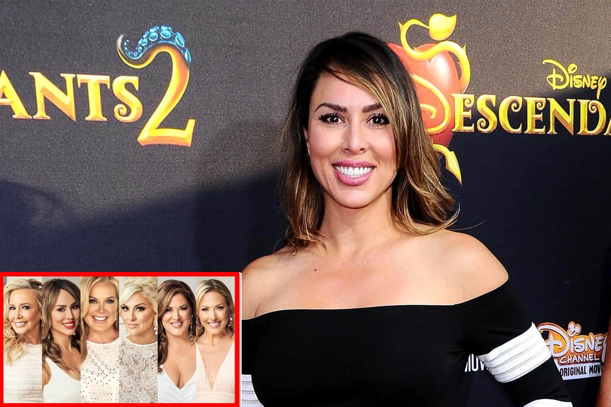 "VIDEO: RHOC's Kelly Dodd Reacts to Claims of a Ratings Drop and Says Viewership of RHOP, Southern Charm, and RHOSLC is ""Way Down,"" Plus Slams Cancel Culture Amid Fan Boycott"
