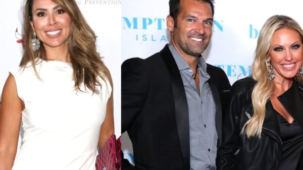 """RHOC's Kelly Dodd Calls Out Sean Burke For Snooping On Her Twitter Page As Photographer Confirms Images Of Braunwyn Are """"Never"""" In Demand Following Claims Of Being Stalked At Her Home, Plus Elizabeth Weigh In"""