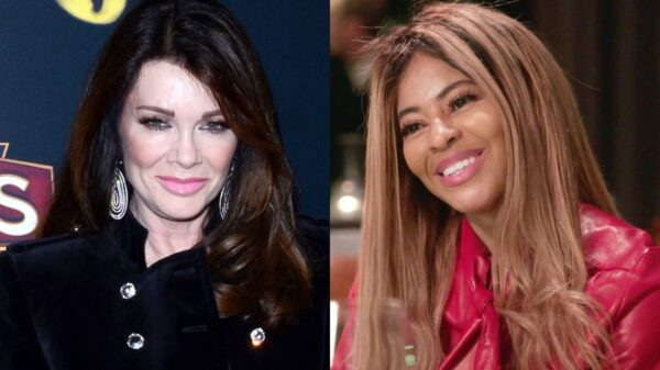 "Lisa Vanderpump Reacts to Mary Cosby's Controversial Marriage and Compares RHOSLC to Jerry Springer, Reveals Which Tagline Bravo Initially Turned Down and and Suggests Denise Richards Refused to Be ""Open"" on RHOBH"