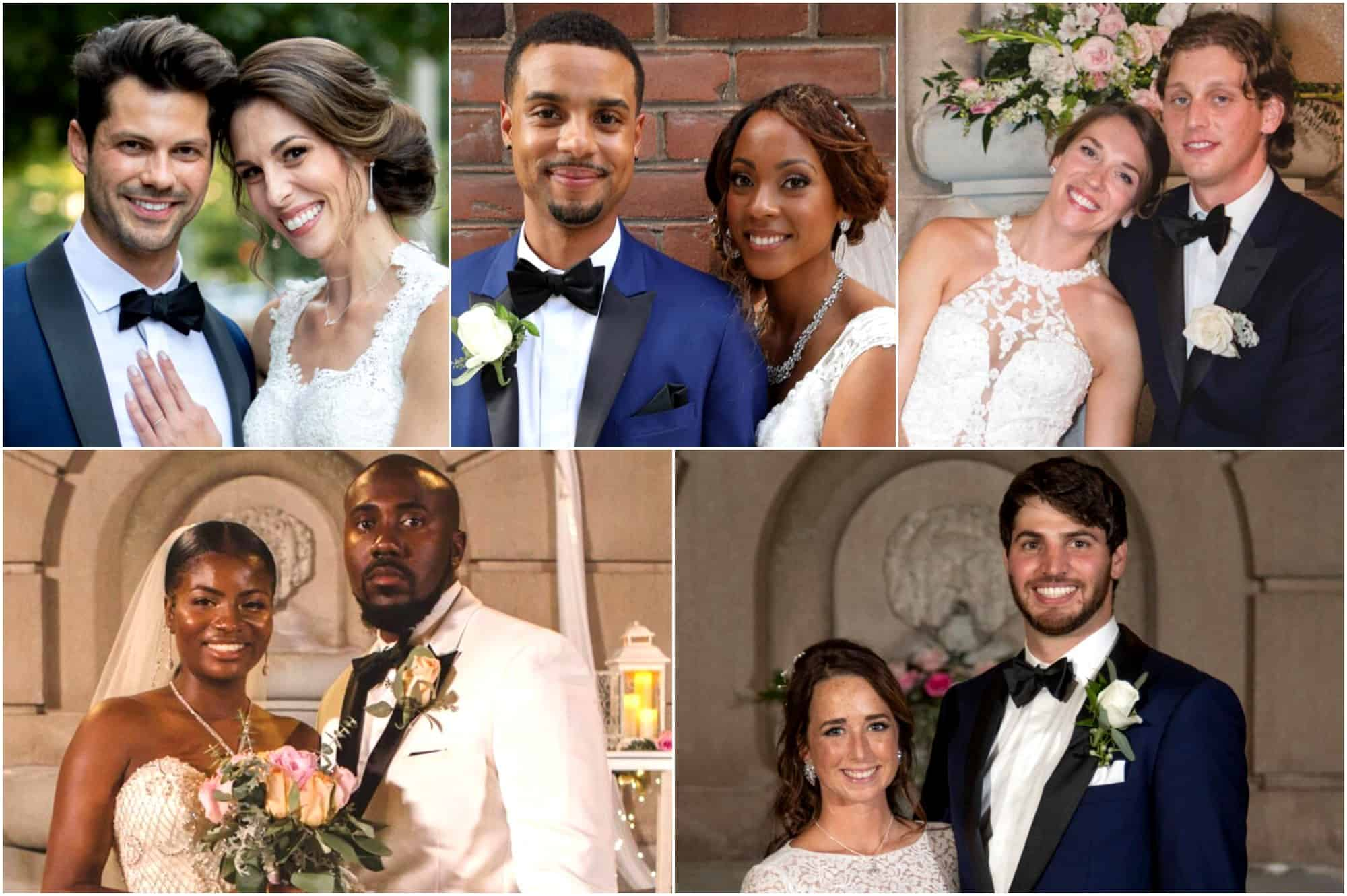 Married At First Sight Season 10 Couples Update: Where Are They Now? Find Out Who Is Still Together