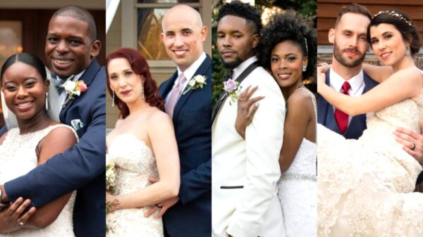 Married At First Sight Season 9 Cast Update: Where Are They Now?