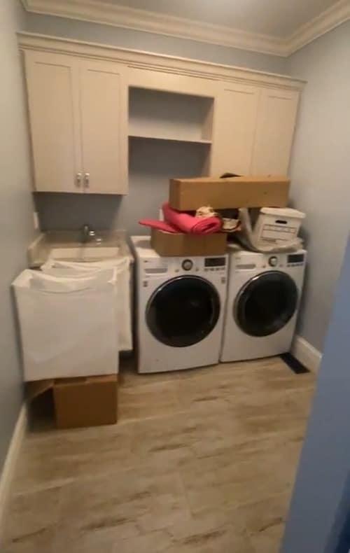 RHOC Meghan King Edmonds Laundry Room
