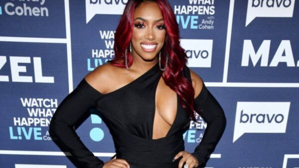 RHOA Star Porsha Williams Hospitalized Amid RHOA Production Shutdown