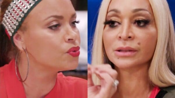 RHOP Recap: Karen Confronts Gizelle about Jamal as the Ladies Head To Portugal