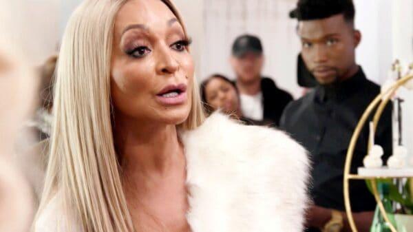RHOP Recap: Karen Invites Monique to her Wig Event and Tempers Flare!