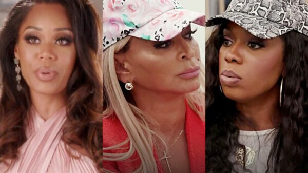 RHOP Recap: Monique Countersues Candiace and Wendy Confronts Karen about her comments