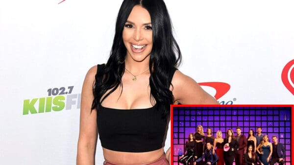 "Scheana Shay Admits She's ""Worried"" About the Future of Vanderpump Rules and Reveals She's Suffering From Anxiety After Her Pregnancy Loss, Plus Discusses How Her Body's Changed, and Details Daughter's Near-Health Scare"