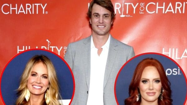 Shep Rose Shares Why He Almost Quit Southern Charm, Dishes On Cameran's Feud With Kathryn, Plus He Calls Madison Both 'Dangerous' And 'Fascinating'