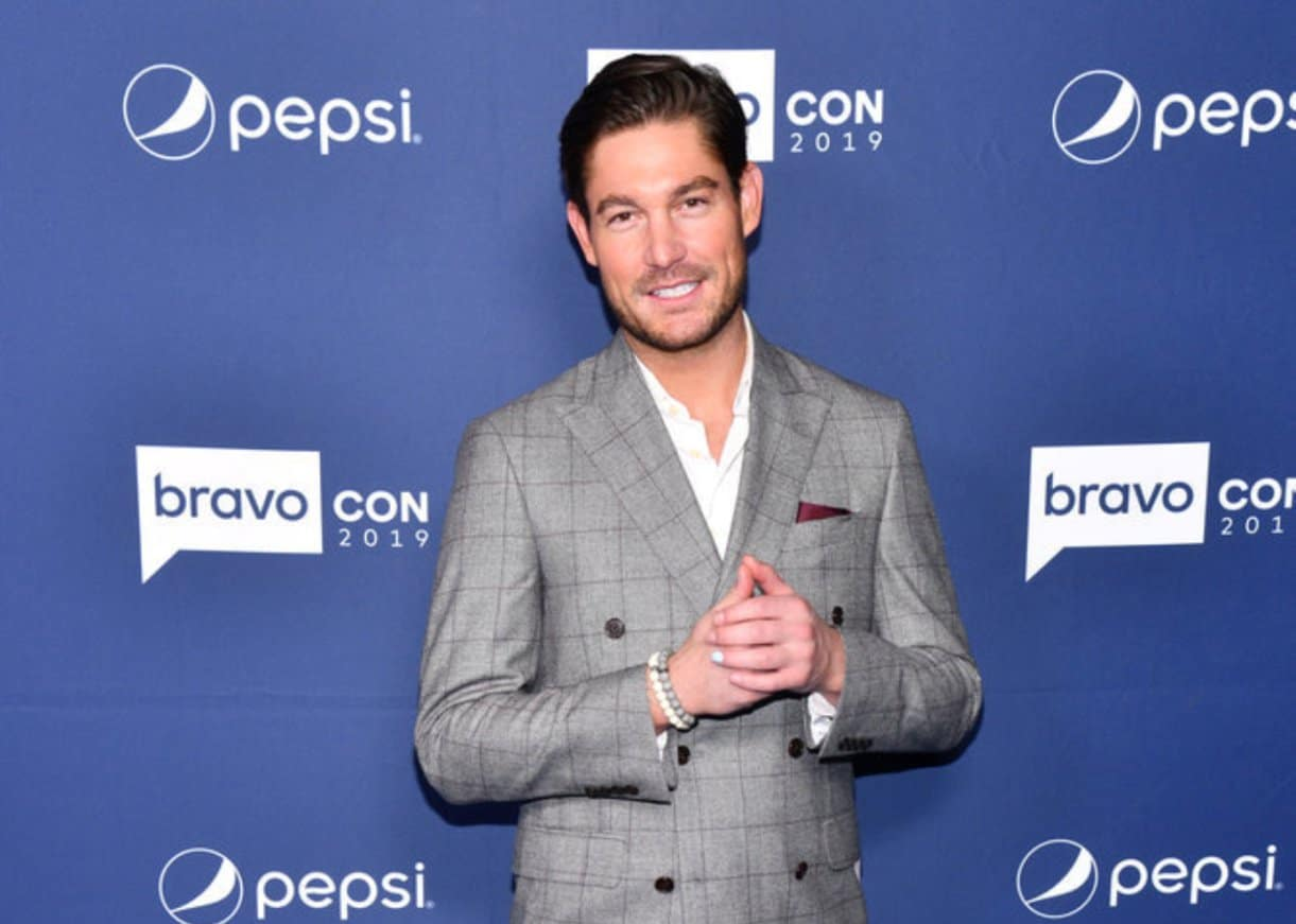 """Southern Charm's Craig Conover Dishes On His New Girlfriend, Says She """"Didn't Want to Film at All,"""" Plus He Explains Relationship With Leva Bonaparte"""