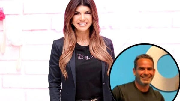 "Does RHONJ's Teresa Giudice Have Cause For Concern Over Allegations of Her Boyfriend's ""Controlling And Abusive Behavior"" In The Past?"