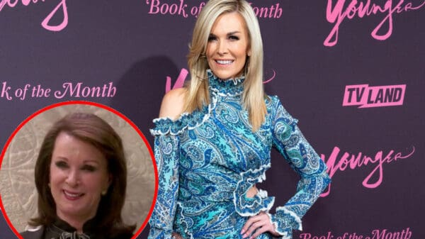 Tinsley Mortimer's Mom Dale Mercer Says Tinsley Supports Joe Biden After RHONY Alum Didn't Vote in 2016 Election