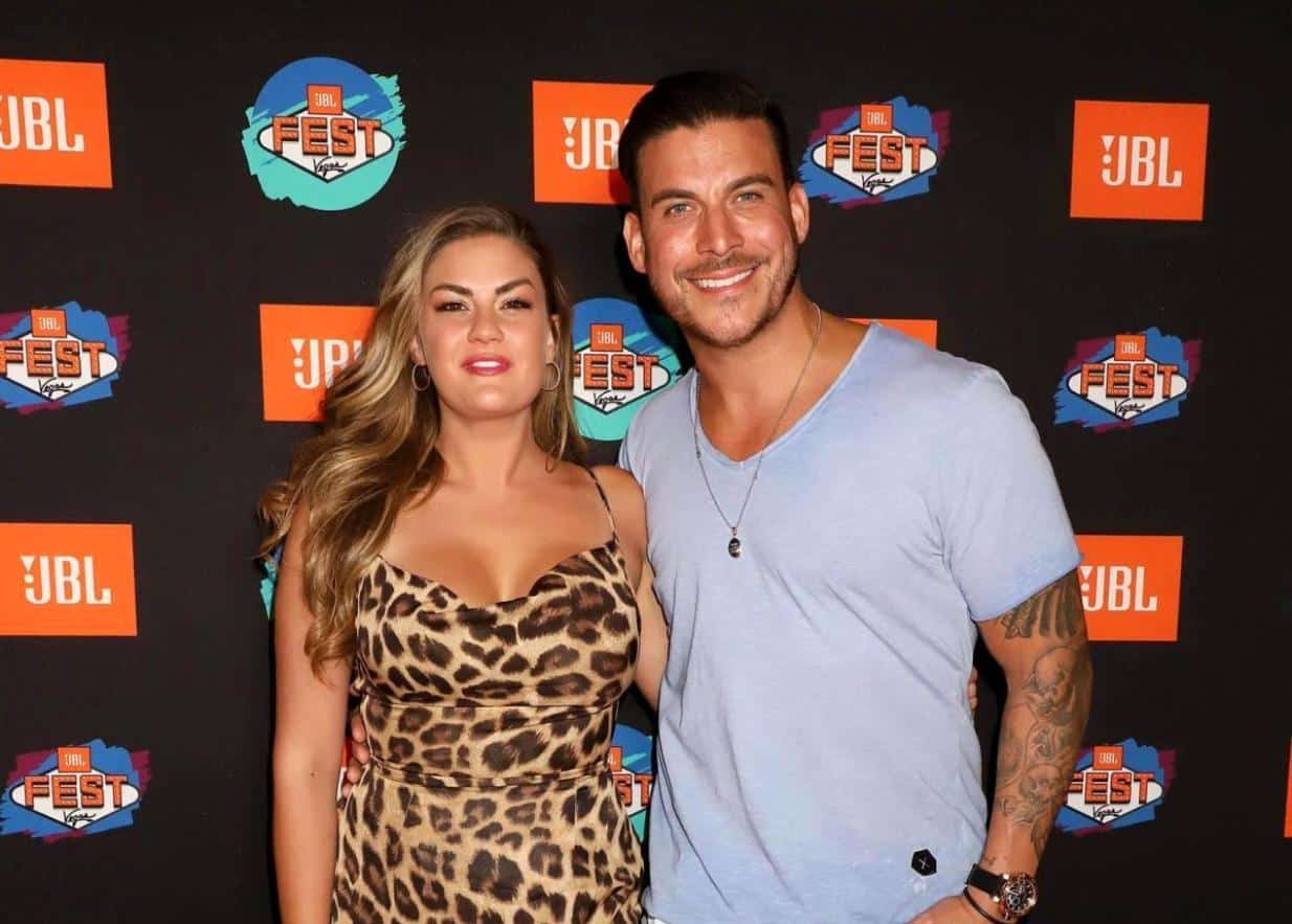 PHOTOS: See Jax Taylor and Brittany Cartwright's Stunning Home Decor For the Holidays, Vanderpump Rules Couple Shows Off Christmas Trees, Festive Backyard, and More!