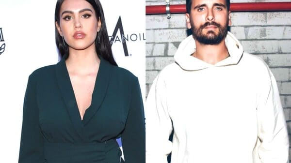 "RHOBH's Amelia Hamlin Responds To Backlash After Calling Scott Disick Her ""Dream Man"" In New Photo As It's Revealed Scott Doesn't Follow The Model On Instagram"