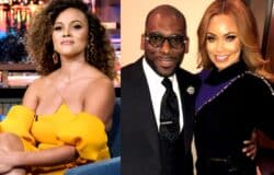 "'RHOP' Ashley Darby Believes There's ""Truth"" to Jamal Bryant Cheating Rumors, Slams Candiace and Shares Why They Won't Be Friends, Plus She Defends Husband Michael's Finale Behavior"