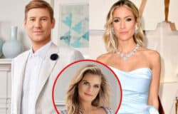 "PHOTOS: Kristin Cavallari Addresses Dating Rumors With Austen Kroll After Partying With Southern Charm Star as Her Pal Shades Madison: ""He Doesn't Like You, Madison"""