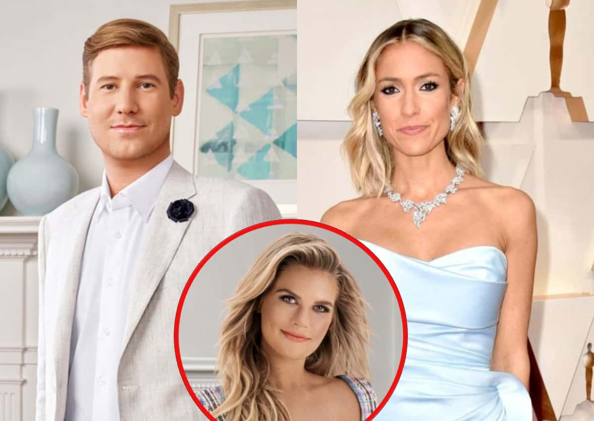 "PHOTOS: Kristin Cavallari Addresses Dating Rumors With Austen Kroll After Partying With Southern Charm Star, Plus Kristen's Pal Shades Madison: ""He Doesn't Like You Madison"""