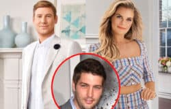 "Southern Charm's Austen Kroll Shades Ex Madison LeCroy as ""Patricia's Hairdresser"" and Suggests She's on the Hunt for a More Famous Boyfriend as Madison Leaves Another Flirty Comment on Jay Cutler's Photo"