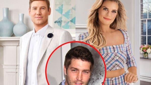 """Southern Charm's Austen Kroll Shades Ex Madison LeCroy as """"Patricia's Hairdresser"""" and Suggests She's on the Hunt for a More Famous Boyfriend as Madison Leaves Another Flirty Comment on Jay Cutler's Photo"""