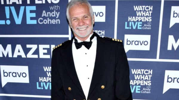 "Captain Lee Reveals Who Left The Biggest Tip On Below Deck As He Dishes On ""Worst"" Charter Guest Of All Time"