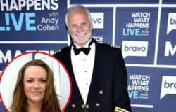 "Captain Lee Rosbach Calls Out ""Runaway Chef"" Rachel Hargrove and Says Below Deck Episode Was a ""Sh*t Storm,"" But Will Rachel Be Returning?"