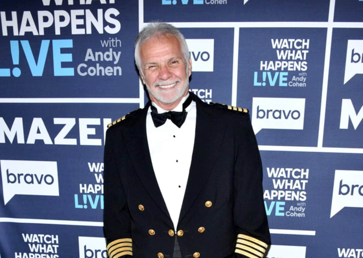 "Captain Lee Reveals Who Left Biggest Tip on Below Deck and How Much as He Dishes on ""Worst"" Charter Guest Of All Time"
