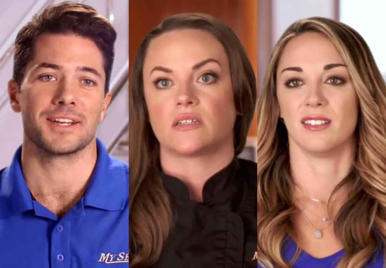 Below Deck Recap: Rachel Returns and Rob is the New Deckhand! Plus, Will Elizabeth Make it to the End?