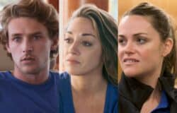 Below Deck Recap: Shane Gets Fired and Elizabeth Walks On Thin Ice; Plus Rachel Gets Pushed to Her Limit