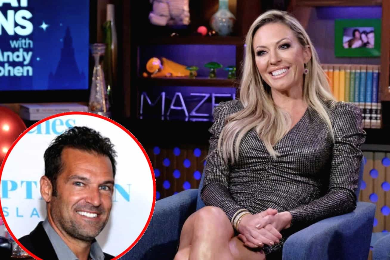 "RHOC Fans Call for Braunwyn Windham-Burke to Be Fired After She Admits to Physically Abusing Husband Sean Burke, Accuse Bravo of ""Double Standards"" and Failing to Address the Domestic Violence"