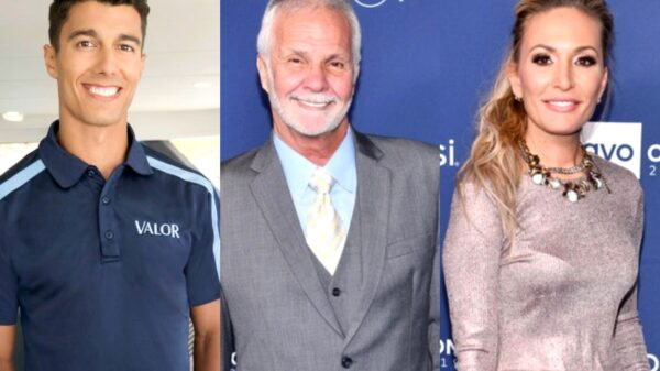 "Below Deck Alum Bruno Duarte Exposes Captain Lee And Kate Chastain By Claiming The Captain ""Forced"" Him To Ingest Alcohol And Kate Was Drinking On Charter"