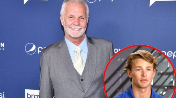 Captain Lee Rosbach Confirms He Has No Say In Hiring Of His Below Deck Crew While Shane Coopersmith Claims He Was Duped By Casting Producers