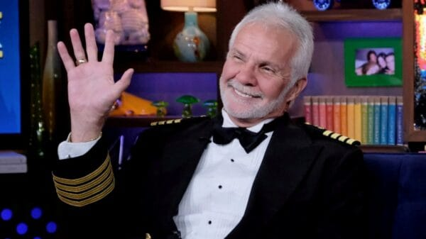 Captain Lee Rosbach Re-Addresses The Problematic, Misogynistic Behavior On Season 7 Of Below Deck After Fan Calls Him Out As Crew Members Come To The Captain's Defense
