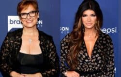 RHONJ Alum Caroline Manzo Reveals the Real Reason For Feud With Teresa Giudice and Where They Stand Today, Explains Why She Quit and Reveals How Her Kids' Lives Are Different Due to Show