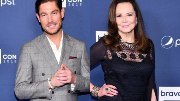 "Southern Charm: Craig Conover Refers To Patricia Altschul As ""A Catty Little Child"" And Kathryn Dennis Stuns In Season 7 Reunion Look"