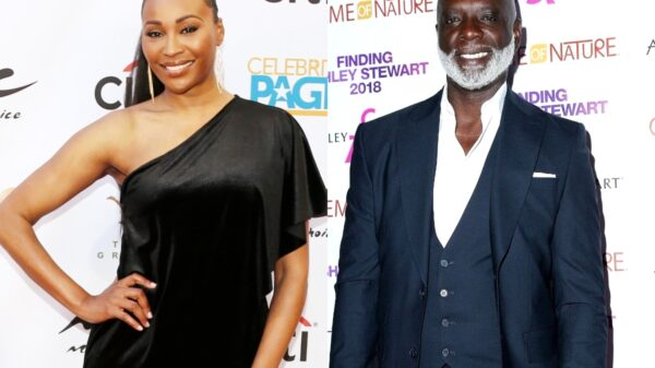 RHOA Star Cynthia Bailey Files $170K Lawsuit Against Ex-Husband Peter Thomas as Peter Fights Back