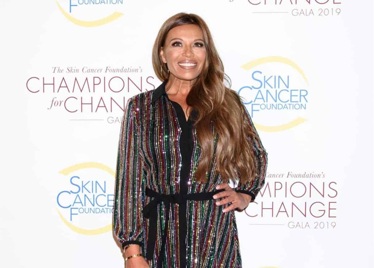 """Dolores Catania Teases A Big Fight With Her RHONJ Co-Stars And Says Viewers Will See Her """"Get Mad"""" As She Defends Her Modern Life, Plus Live Viewing Thread"""