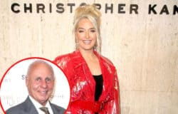 RHOBH's Erika Jayne Jokes About Husband's Mistress Post She Deleted as Kathy Hilton Responds, Plus Her Role as His Secretary and Past $3.2 Million Tax Lien is Uncovered