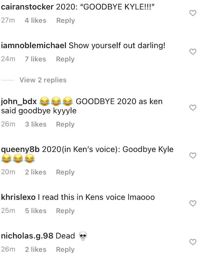 Fans React to RHOBH Kyle Richards Goodbye Post on Instagram