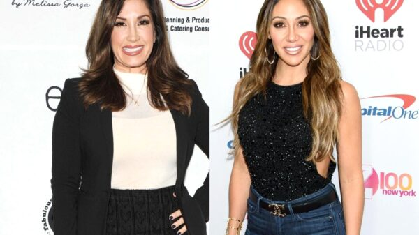 """RHONJ Alum Jacqueline Laurita Doesn't Get Melissa Gorga's """"Purpose on the Show"""" and Says Cast Isn't """"True to Themselves,"""" Plus Where She Stands With Teresa Giudice and if She'd Ever Make a Return"""