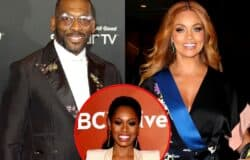 Gizelle Bryant's Ex Husband Jamal Bryant Reacts to Cheating Claims Made by Monique Samuels on RHOP Reunion, See His Posts