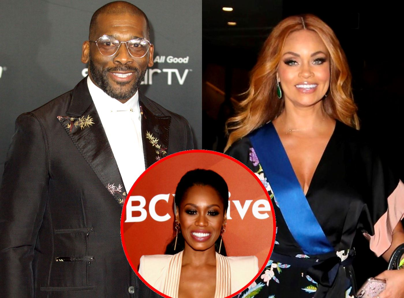 Gizelle Bryant's Ex Husband Jamal Bryant Reacts to Cheating Claims Made by Monique Samuels on RHOP Reunion, See His Post