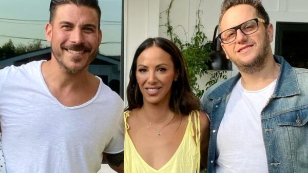 """Jax Taylor Reacts to Bravo Execs Being Labeled """"Hypocrites"""" AfterVanderpump Rules Exit and Admits He's Been Pretending to Work at SUR for Years, Plus Says He's """"Too Old"""" for the Showas Kristen Doute Reacts"""