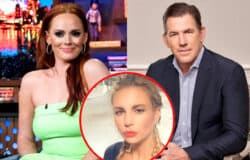 "Southern Charm's Kathryn Dennis ""Left in the Dark"" About Thomas Ravenel's Engagement, Wants To ""Get To Know"" His Fiancée"